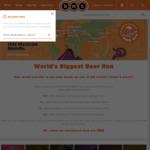 [NSW, VIC, WA, QLD] Free 6-Pack Beer @ BWS, Balmain, Brunswick, Wembley and Ashgrove