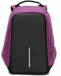 Milano Anti Theft Backpack with USB port $19 (Regular $105) @ Kogan