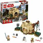 LEGO Star Wars: The Empire Strikes Back Yoda's Hut 75208 Building Kit $30 + Delivery (Free with Prime) @ Amazon AU