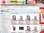 Apple iPad 2 Clearance - up to $100 off Some Models @ Shopping Square and $25 off Shipping