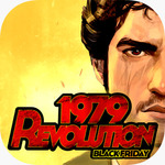 [iOS] Free - 1979 Revolution: A Cinematic Adventure Game (Was $7.99) @ iTunes