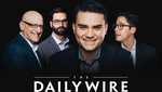 50% off Subscription to The Daily Wire