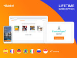 Babbel Lifetime Subscription All Languages $95.40USD ($140.32AUD)