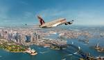 Triple Miles and Double Qpoints for Any Flights Booked at Qatar Airways by Christmas Day