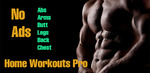[Android] Free - Home Workouts Gym Pro, Rabbit Jump, Quizzio Pro, Saving Mikey, Dictomer, Little Writer, Mindsight @ Google Play