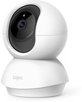 2 x Tapo C200 Home Wi-Fi Security Cameras $89 + Shipping/Click & Collect @ Mwave