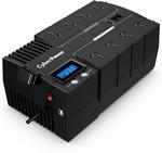 [eBay Plus] CyberPower BRICs 700VA/420W 8x AU USB Charging Powerboard Style UPS $112.50 Delivered @ eBay Smarthomestoreau