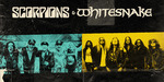 [VIC/NSW/QLD] $69.90 Ticket Offer SCORPIONS & WHITESNAKE Live in Concert via Lasttix