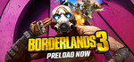 [PC] Steam - Borderlands 3 (All Editions) for 50% off (from $44.97)