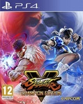 [PS4] Street Fighter 5 Championship Edition - $39 + Delivery @ Mighty Ape