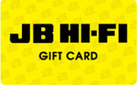 Bonus $10 JB Coupon with $100 JB Gift Card @ JB Hi-Fi