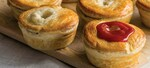 Win a Year's Supply of Pies from Banjo's