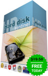Hard Disk Sentinel Standard 5.50 Free @ Giveaway of The Day