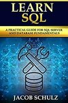 "[eBook] Free: ""Learn SQL: A Practical Guide for SQL Server and Database Fundamentals"" $0 @ Amazon"