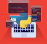 Free Course: Learn to Code with Python (323 Lectures, 49 Hours) @ Udemy