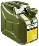 Club Members: Dune 4WD 10L Green Metal Jerry Can $19.99 (Was $54.99) @ Anaconda (Free Membership Required)