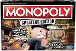 Hasbro Monopoly Cheaters Edition $12.50 (Was $25) @ Woolworths