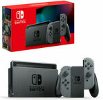 Nintendo Switch 2019 Console $409.66 Delivered @ The Gamesmen eBay