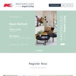 Free Masterclass by Kmart