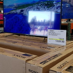 "[QLD] Sony Bravia KD65X8000G 65"" 4K HDR UHD LED TV $1229.99 @ Costco North Lakes (Membership Required)"