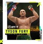 [PS4, XB1] $0 UFC 4 DLC: Anthony Joshua; Tyson Fury @ PlayStation/Microsoft Stores