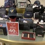 [NSW] Further 40% off Marked Prices MCM, Bally, Salvatore Ferragamo & More @ Heinneman Duty Free, Paddington