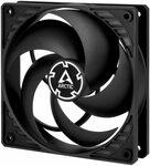ARCTIC P12 PWM - 120 Mm 200-1800 RPM - Black/Black $8.03 + Shipping @ Amazon UK via AU