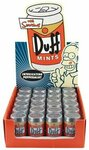 Duff Mint Box $19.95 + Postage or Free Pick up @ Gamesmen.com.au