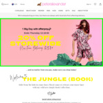 20% off Storewide (Free Delivery over $150) @ Peter Alexander