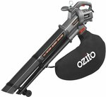 Ozito 2400W 3 in 1 Electric Blower Vacuum Mulcher $19 @ Bunnings (in Store Only, Limited Stock)