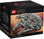 20% off When You Buy 2 or More Selected LEGO - Star Wars Millennium Falcon 75192 $1039.96 Delivered @ Myer