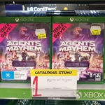 [NSW, XB1] Agents of Mayhem $1 @ JB Hi-Fi (Merrylands)
