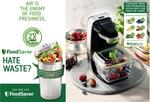 Sunbeam FoodSaver Fresh Food Vacuum Sealer VS1300 $29 (Was $129) @ Harvey Norman