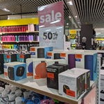 [NSW] Ultimate Ears Boom3 $100 (Was $200), Megaboom $160 (Was $320), Wonderboom2 $60 (Was $120)  @ Rebel, Mid City Pitt St Mall