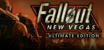 [PC] Steam - Fallout: New Vegas Ultimate Edition ~$6.66 (was $16.68)/Fallout 3 GOTY Edition $6.66 (was $16.68) - Gamesplanet DE