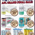 [WA] Craft Beer Sale - E.g. 16 Pack Balter XPA $44.99 @ Farmer Jack's Joondalup