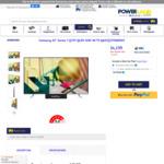 "Samsung 85"" Q70T 4K UHD HDR Smart QLED TV QA85Q70TAWXXY $4,199 (RRP $6,399) + Free Metro Delivery @ PowerLand"