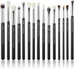 Jessup Eye Makeup Brushes Set 15pcs $14.39 (Was $17.99) + Delivery ($0 with Prime/ $39 Spend) @ Jessup HK Amazon AU