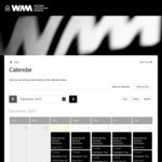 [WA] Free Entry to WA Museum Boola Bardip - via Free Ticket