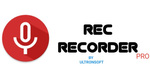 [Android] Free - Rec Recorder PRO (was $8.99)/Home Workouts Gym Pro (was $2.59) - Google Play