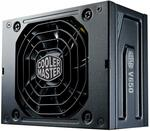 Cooler Master V 650W Gold SFX Power Supply $143 (Pickup or +Delivery) @ Scorptec