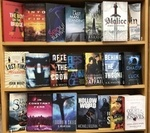 21 Sci-Fi/Fantasy Books for A$100 ($4.75 Per Book) + Free Delivery & Free Gift @ The Book Grocer