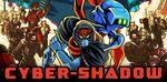 [Switch, Pre Order] Cyber Shadow $22.50 (Was $30.00) @ Nintendo eShop