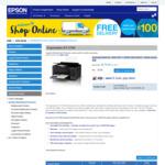 [Refurb] Epson Expression ET-2700 Ecotank All-in-One Printer $179.60 + Free Shipping @ Epson.com.au