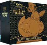 [Pre Order] Pokemon Trading Card Game Shining Fates Elite Trainer Box $100 + Delivery @ JB Hi-Fi