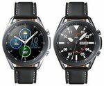 [Afterpay] Samsung Galaxy SM-R840 Watch 3 Bluetooth (Mystic Black/Mystic Silver) $367.20 Delivered @ Fastcomm eBay