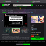 [PC] Steam - Disgaea 5 Complete $18.78 (was $48.95)/Disgaea 2 $4.79 (was $23.50)/Disgaea PC $3.50 (was $17.50) - GreenManGaming