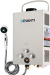 Portable Gas Hot Water Heater and Shower $204.46 Delivered @ Buyerfriendly