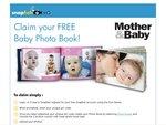 Free Snapfish Photobook Softcover 13x18cm (P/H Apply)