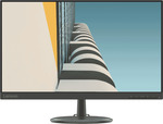 """[LatitudePay] Lenovo 24"""" FHD Monitor (IPS) $101 + Delivery ($0 C&C/ in-Store) @ The Good Guys"""